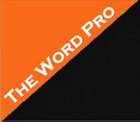 The Word Pro